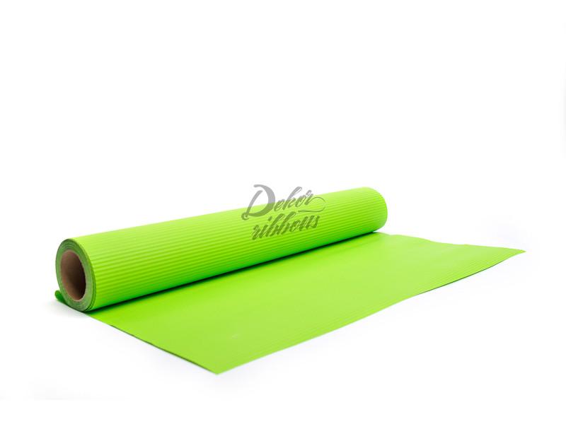 papír vlnkovaný